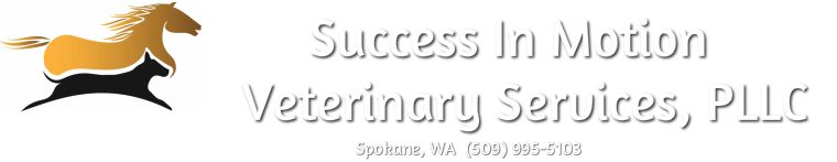 Success In Motion Veterinary Services, PLLC